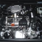 Motor neuster Generation